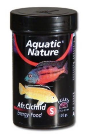 Aquatic Nature African Cichlid Energy S 130 g