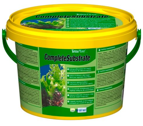 Tetra Complete Substrate Bodengrund 2,5 kg