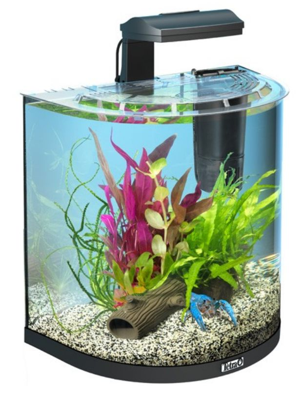 Tetra AquaArt Explorer Line Aquarium Set 30L