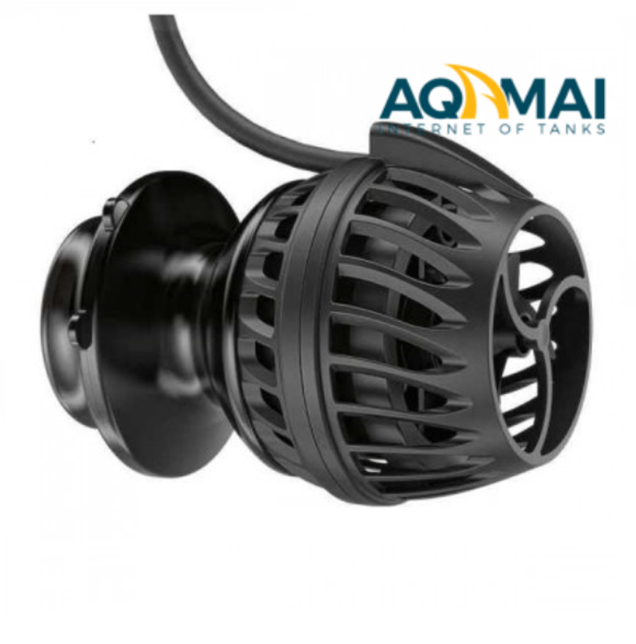 Aqamai KPM Smart-Wavemaker im Detail