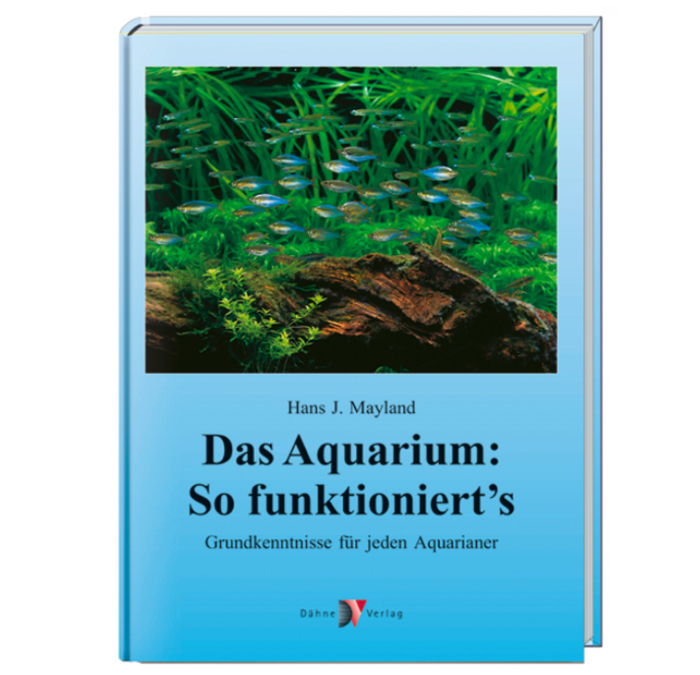 Das Aquarium: So funktioniert's