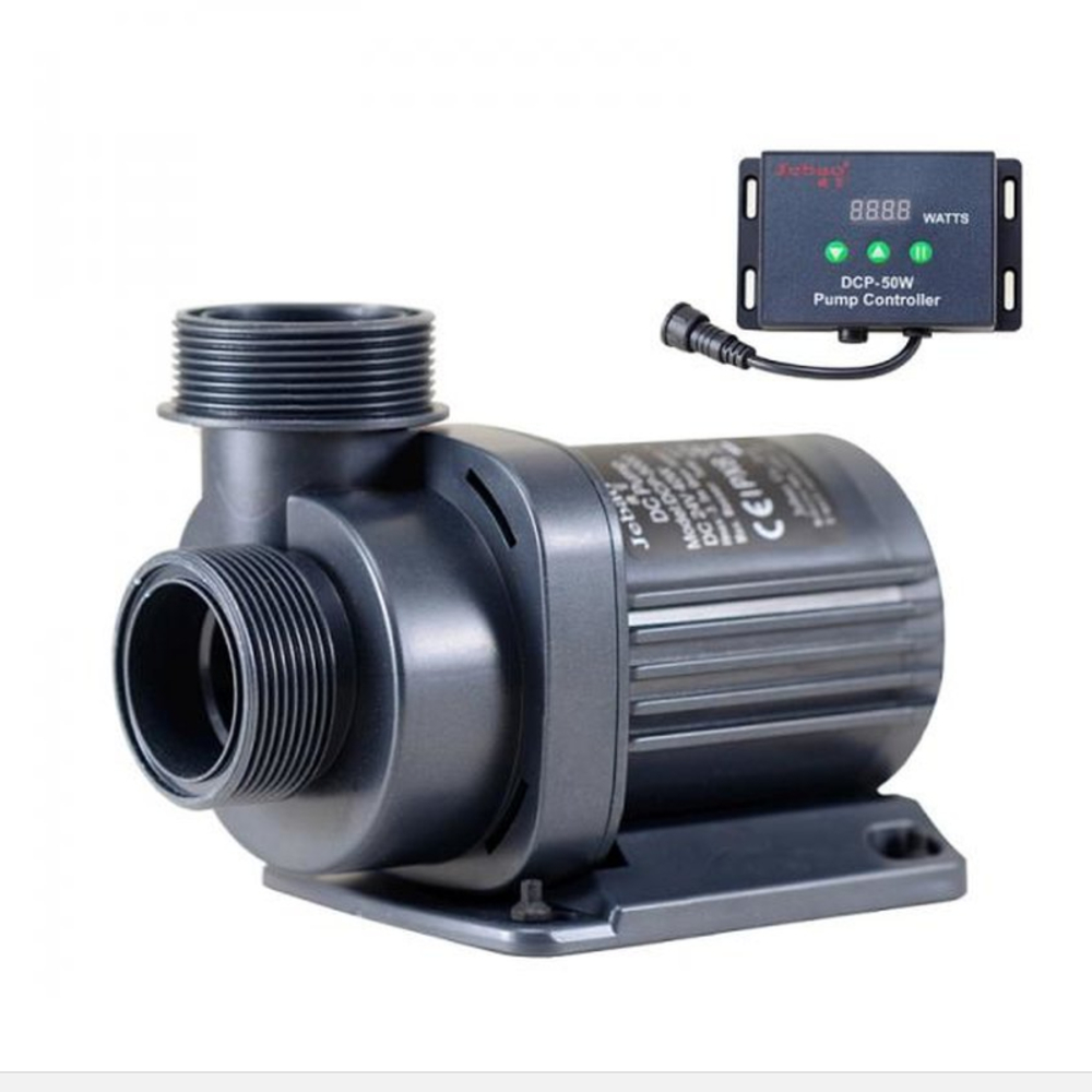 Jebao DCP-5000 ECO mit Controller