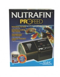 Nutrafin Futterautomat ProFeed plus