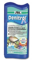JBL Denitrol 100 ml (Aquarium-Starter)