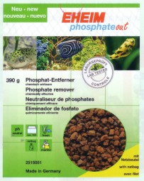 Eheim phosphate out 390 g