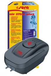 sera air 275 R plus Membranpumpe (275 l/h)