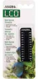 Digital-Aquarium-Thermometer Dorado (Marina) 7,8 cm