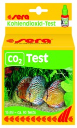 sera CO2-Dauertest 15 ml