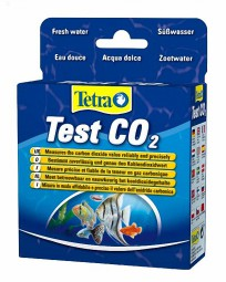 Tetra Test CO2 (Kohlendioxid)
