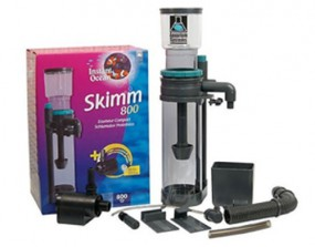 Aquarium Systems Skimmer 2.0 Small bis 400 Liter