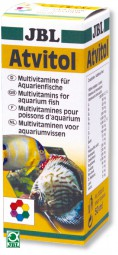 JBL Atvitol 50 ml (Multivitamine)