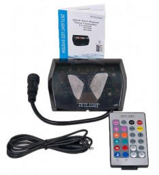 Zetlight Controller Aqua LED ZN1001