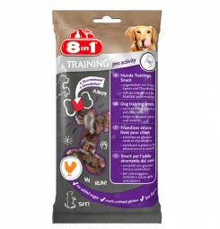8in1 Hunde Training Pro Activity 100 g Hundesnack