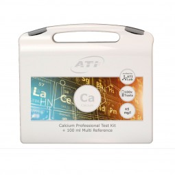 ATI Professional Test Kit Ca hochpräziser Calciumtest