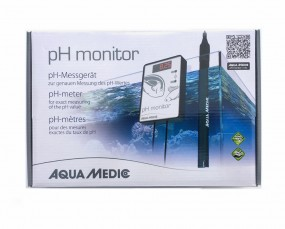 Aqua Medic pH monitor permanent zur pH-Messung