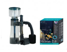 Aquarium Systems Skimmer 2.0 Medium bis 800 Liter
