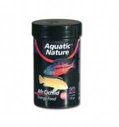 Aquatic Nature African Cichlid Energy M 130 g