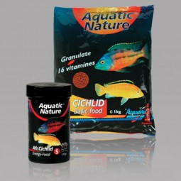 Aquatic Nature African Cichlid Energy S 20 kg