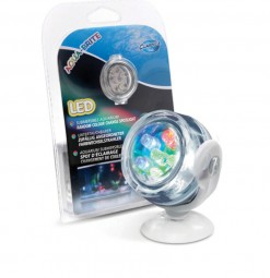 Arcadia Aqua-Brite LED Strahler Spotlight -Red, green, blue-