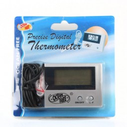 Digitales-Thermometer mit Sonde