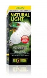 Exo Terra Natural Light 25 Watt E27