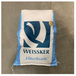 FilterBeads Glasperlen 0,5 - 1,25 mm
