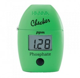 Hanna Mini-Photometer Phosphat -HI713-