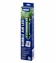 Hobby Bubble Air LED colour & moon 21 cm (inkl. Fernbedienung)
