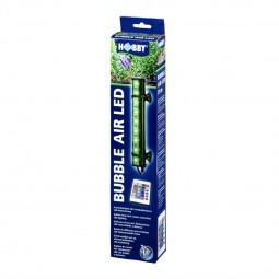 Hobby Bubble Air LED colour & moon 44 cm (inkl. Fernbedienung)