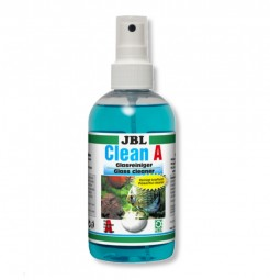 JBL Clean A 250 ml BIO-Glasreiniger
