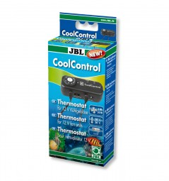 JBL CoolControl Thermostat für JBL Cooler 100/200/300