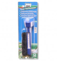 JBL Pond Thermometer 0 bis 50°C