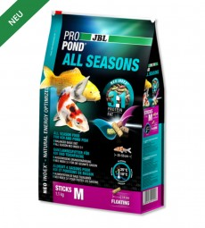 JBL ProPond All Seasons M versch. Varianten