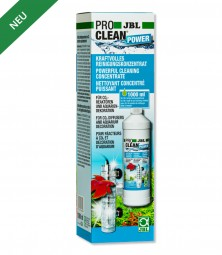 JBL Proclean Power 1l (Reiniger für CO2-Reaktoren & Dekoration)