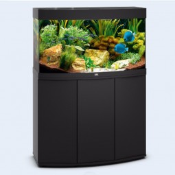 Juwel Aquarium Vision 180 LED SBX schwarz Kombination