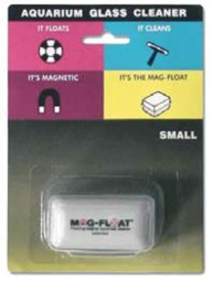 Mag Float Magnetscheibenreiniger -small- 60 mm