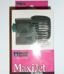 MaxiJet Wave 2000 Strömungspumpe Aquarium Systems