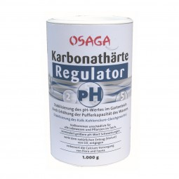 Osaga Karbonathärte-Regulator 1 kg