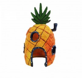 SpongeBob Pineapple Home (Annanashaus) 14,5 cm