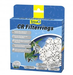 Tetra CR Keramik Filterringe 800 ml