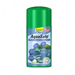 Tetra Pond AquaSafe 250 ml