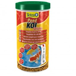 Tetra Pond Koi Sticks Hauptfutter