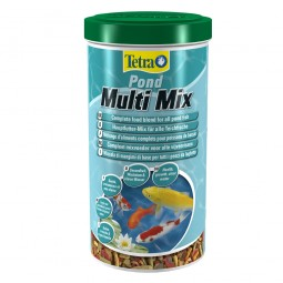Tetra Pond Multi Mix Futtermischung