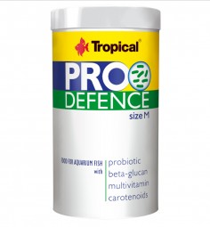 Tropical PRO DEFENCE SIZE M