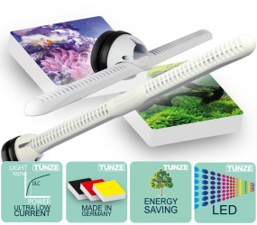 Tunze LED full spectrum 8850 für Nanoaquarien