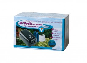 Velda V-Tech Air Pump Set AP-30