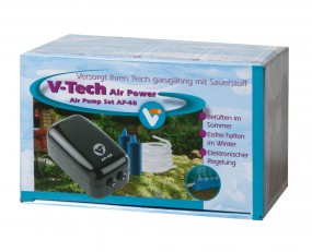 Velda V-Tech Air Pump Set AP-40
