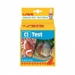 sera Chlor-Test 15 ml