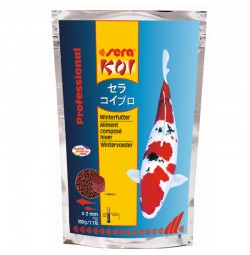 sera Koi Professional Winter 500 g