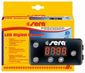 sera LED Digital Dimmer für X-Change Tube